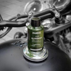 khử mùi diệt khuẩn markel